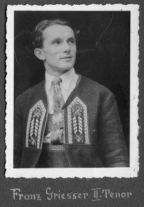 Franz Griesser