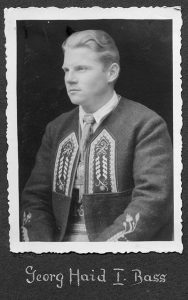 Georg Haid